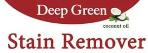 deep green stain remover springfield il